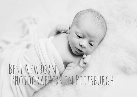 Best Newborn Photographers in Pittsburgh
