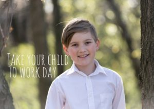 Read more about the article Take Your Child to Work Day