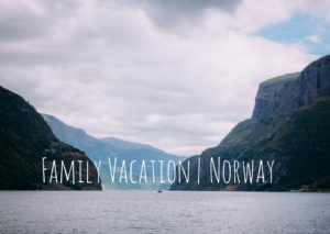 Read more about the article Family Adventure Awaits in Norway – Pittsburgh Lifestyle Photographer