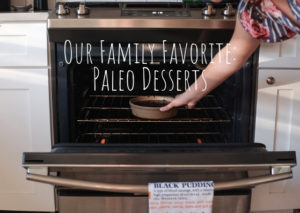 Our Family's Favorite Paleo Recipes