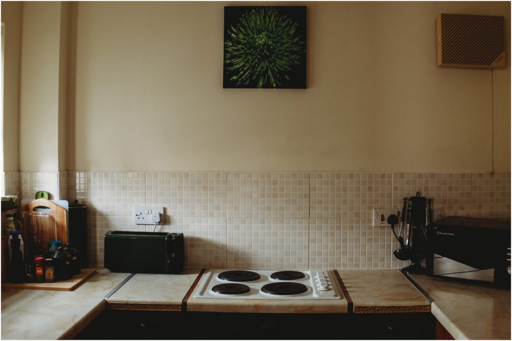 Scottish kitchen. Photo by Laura Mares Photography, Pittsburgh Lifestyle Photographer