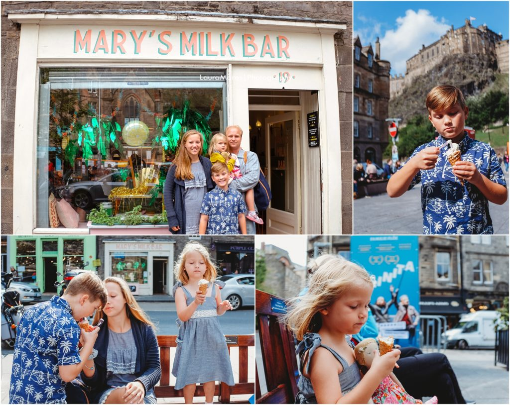 Mary's Milk Bar. Photo by Laura Mares Photography, Pittsburgh Lifestyle Photographer