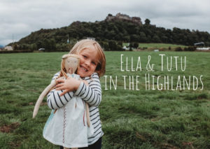 Read more about the article Ella and Tutu in the Scottish Highlands
