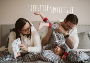 Lifestyle Family Spotlight – Pittsburgh Lifestyle Photographer