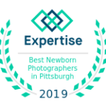 best newborn photographers in Pittsburgh | Laura Mares Photography