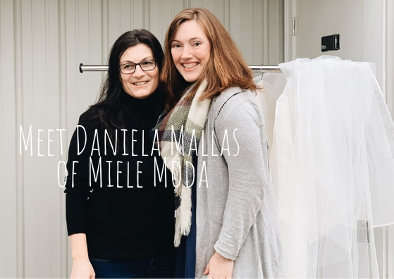 Meet the owner of Miele Moda and Honeydrops Designs on the Pittsburgh Photographer Blog
