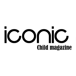 Iconic Child Logo