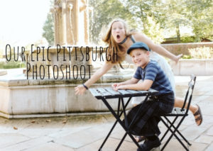 Read more about the article Our Epic Pittsburgh Photoshoot
