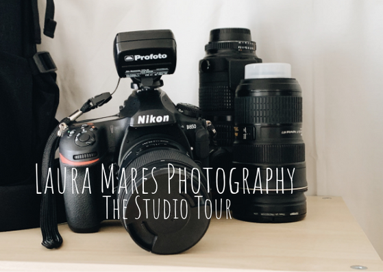 Tour Laura Mares Photography Photography Studio