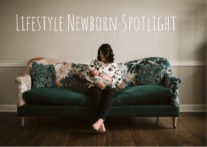 Newborn Lifestyle Spotlight – Pittsburgh Newborn Photographer