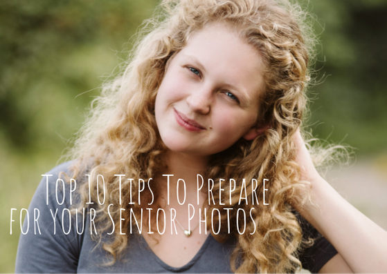 Top 10 Tips to Prepare for Your Senior Photo Session – Pittsburgh Senior Photographer