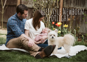 Lifestyle Newborn Spotlight – Pittsburgh Lifestyle Photographer