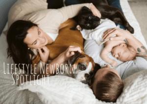 Newborn Lifestyle Spotlight – Pittsburgh Lifestyle Photographer