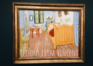 Lessons from Vincent – Pittsburgh Lifestyle Photographer