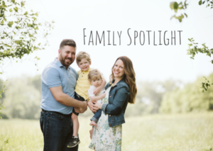 First Year Spotlight – Pittsburgh Lifestyle Photographer