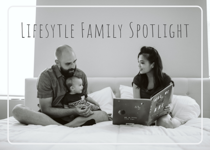 Lifestyle Spotlight – Pittsburgh Family Photographer