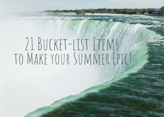 21 Bucket-List Items to Make Your Family's Summer Epic! – Pittsburgh Family Photographer