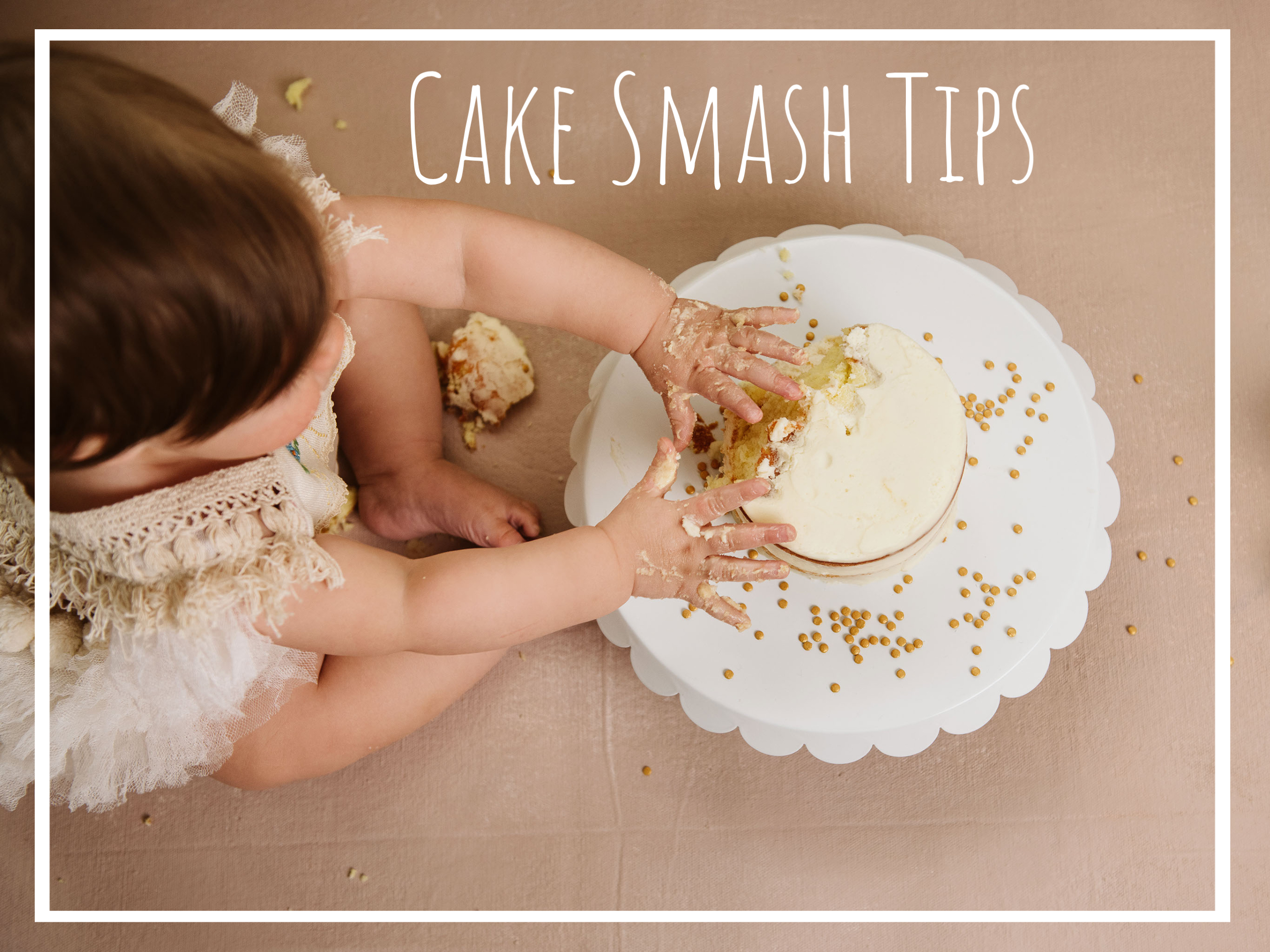 10 Tips to have the BEST Birthday Cake Smash Photos – Pittsburgh Baby Photographer