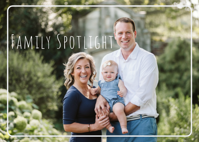 Family Spotlight – Pittsburgh Family Photographer