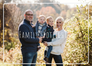 Family Spotlight – Pittsburgh Lifestyle Photographer