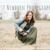 Laura Mares Photography Awarded Best Newborn Photographer in Pittsburgh