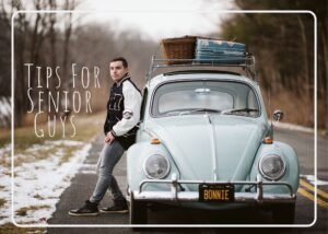 Senior Portrait Tips for Guys – Pittsburgh Portrait Photographer