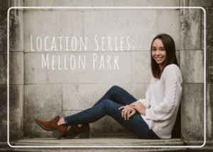 Senior Session Series: Mellon Park
