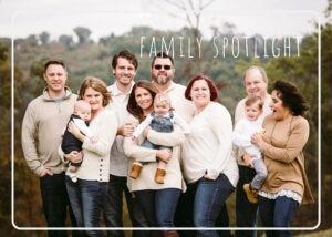 Family Spotlight: Pittsburgh Family Photographer