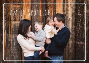 Family Spotlight – Pittsburgh Family Photographer