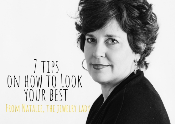 Jewelry + Fashion Tips to Look Your Best at Your Next Photo Shoot