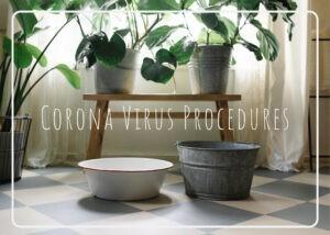 Corona Virus Practices