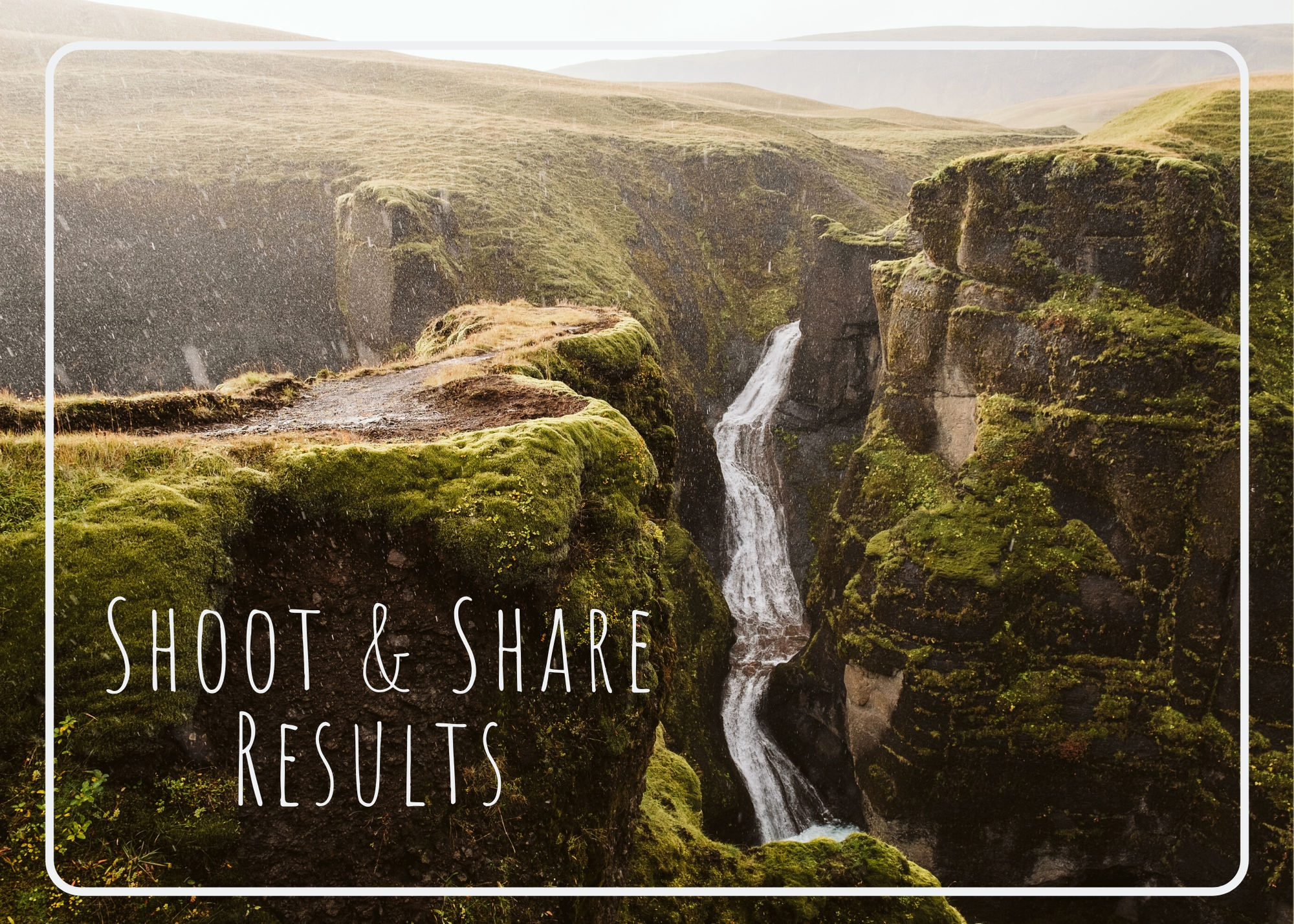 My Best Photos – The Shoot & Share Photo Contest