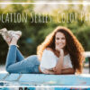 Senior Location Series: Color Park