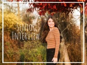 Senior Pictures Interview – Pittsburgh Portrait Photographer