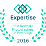 best newborn photographers in Pittsburgh 2016 | Laura Mares Photography