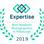 Laura-Mares-Photography-Best-Pittsburgh-Newborn-Photographer-award 2019