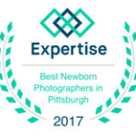 best newborn photographers in Pittsburgh 2017 | Laura Mares Photography