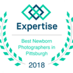 best newborn photographers in Pittsburgh 2018 | Laura Mares Photography