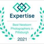 Laura Mares Photography Best Newborn Photographers Pittsburgh 2021 Expertise