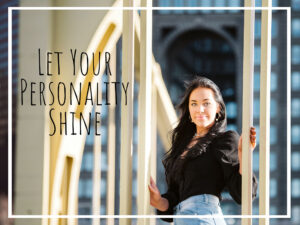 Read more about the article Let Your Personality Shine – Pittsburgh Senior Photographer