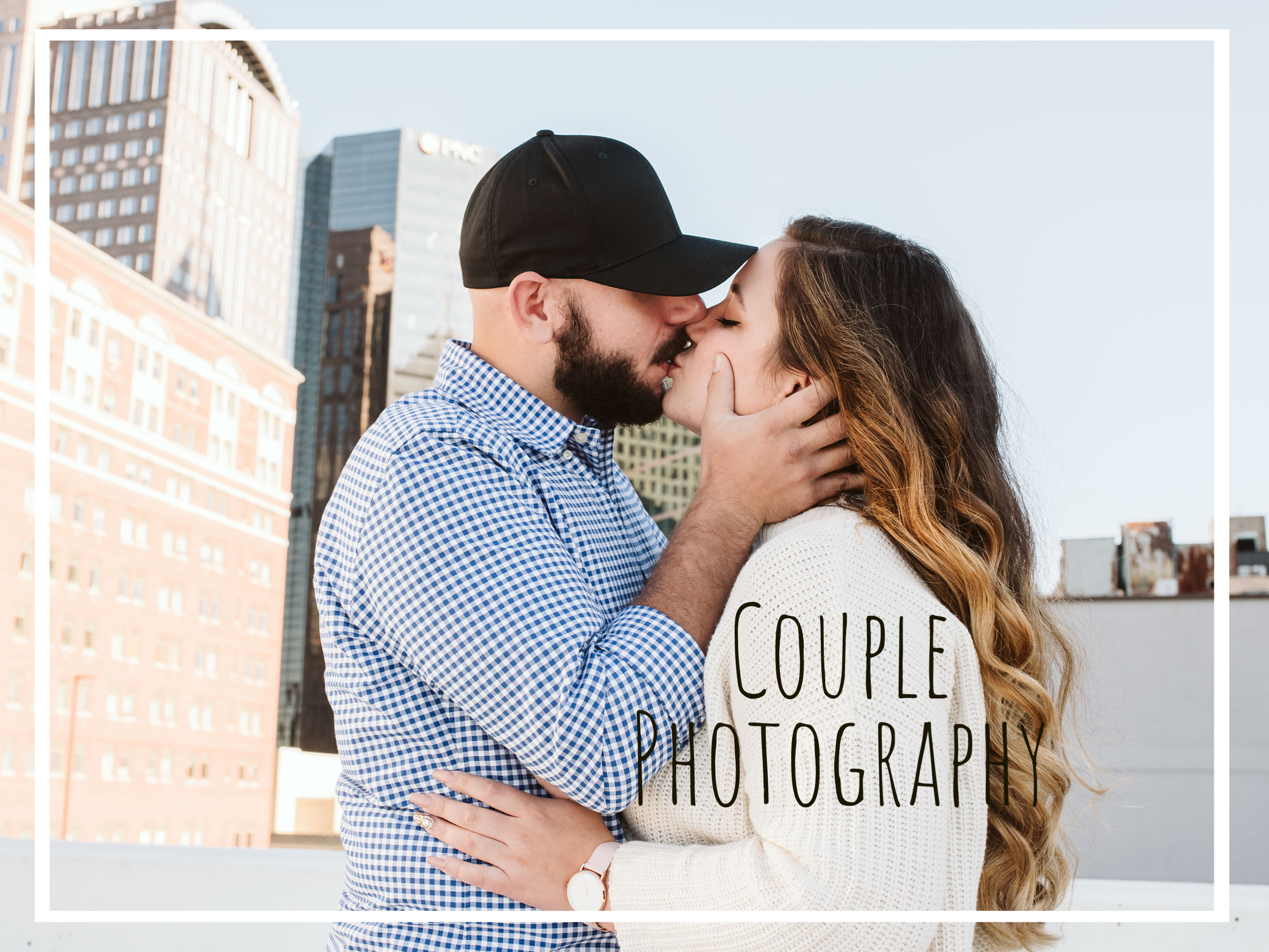 Questions to Ask Yourself before your Couple Photography Session