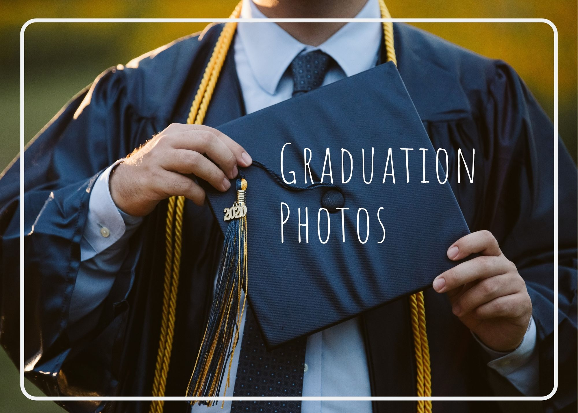 Read more about the article Tips for the Best College Graduation Photo Session