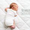 Newborn Family Interview
